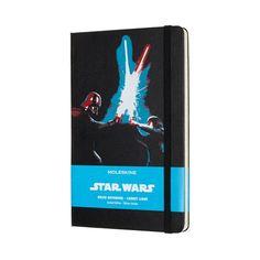 Star Wars Limited Edition Notebook - Lightsaber Duel