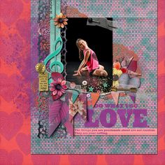 Sewing Machine Reviews, Digital Scrapbooking Layouts, Fasteners, Nifty, Something To Do, Have Fun, Passion, Play, Shop