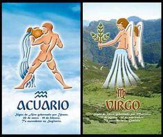 Aquarius and Virgo Compatibility