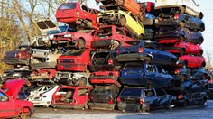 How to Get Instant Cash for Scrap and Unwanted Cars ?