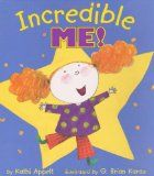 Find 10 All About Me books - perfect for a theme in preschool or kindergarten! All About Me Preschool Theme, All About Me Crafts, All About Me Activities, Preschool Books, Preschool Lessons, Preschool Classroom, Book Activities, Preschool Activities, Kindergarten