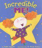 Mom to 2 Posh Lil Divas: Marvelous Me! A Preschool All About Me Theme