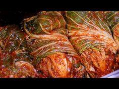 Kimchi, Pork, Turkey, Cooking Recipes, Meat, Baking, Scene, Food, Kale Stir Fry