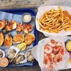 Best Restaurants in Gulf Shores and Orange Beach, Alabama