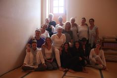 Mastery your Self with Carolyn Cowan Tao's Center