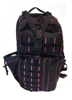 DDT Assassin (Go-Bag) Sling Bag Hydration Pack * Insider's special review you can't miss. Read more  : Hiking backpack