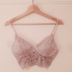Lacey CropTop Perfect for Coachella and music festivals  Tops Crop Tops