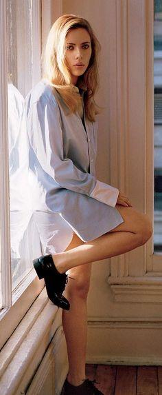 Tumblr Karen Gillan, Female Form, Scarlett Johansson, Queens, Style, Fashion, Swag, Moda, Fashion Styles