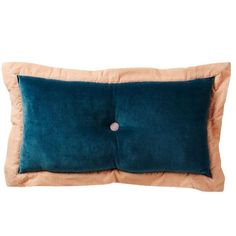 Sage and Clare   Nina Velvet Cushion   TURQUOISE – Shut the Front Door! online