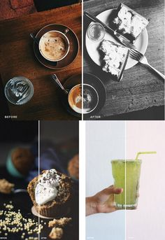 Free Photoshop Actions Filters by FilterGrade