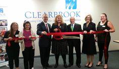 Clearbrook CHOICE Ribbon Cutting!