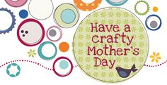 Gift Idea - Craft guide for #MothersDay for all ages