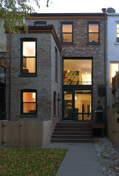 Carroll Gardens | CWB Architects | Brooklyn, NY