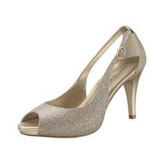 Zapatos Andrea Color Plata