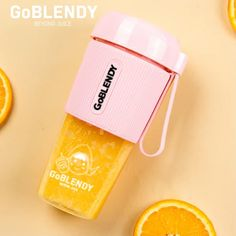 Smoothie Drinks, Smoothie Diet, Smoothies, Motivation Text, Portable Blender, Life Is A Gift, Science Activities For Kids, Cool Inventions, Love To Shop