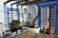 Outdoor Decor Ideas From Around The World