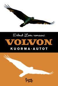 http://www.adlibris.com/fi/product.aspx?isbn=9510317683 | Nimeke: Volvon kuorma-autot - Tekijä: Erlend Loe #volvonkuormaautot #kirja
