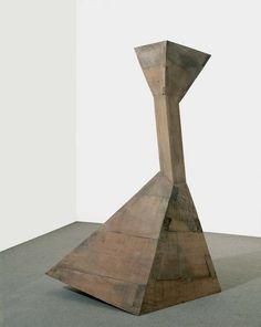 Martin Puryear - Timber's Turn