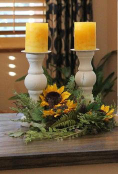 Southern Seazons: Sunflowers and Bunnies