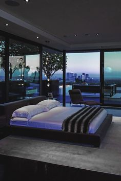 Posh bedroom designs