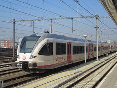 2014 Veolia treinstel Maastricht