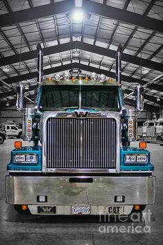 1000 Images About Big Rig Custom Truck Photos By R Harris