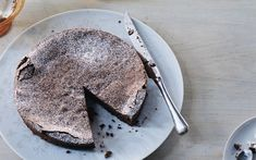 Chocolate Hazelnut Torte | 31 Fantastic Passover Desserts