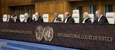 The International Court of Justice (ICJ), the highest judicial body having trans-national jurisdiction, is in the process of filling a c...