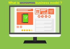 What is #Dropshipping exactly, and How To Start an #eCommerce business in 2017 ?