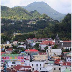 Dominica - 2005