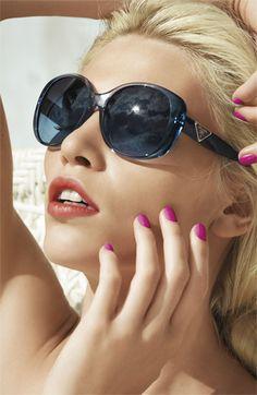 PRADA Sunglasses                                                                                                                       ✺ꂢႷ@ძꏁƧ➃Ḋã̰Ⴤʂ✺
