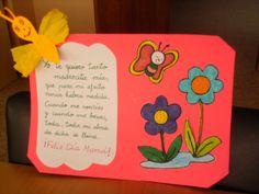 tarjetita para mama con poema