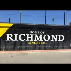 Richmond Football Club, Yellow Black, Tigers, Man Cave, Company Logo, Wedding, Valentines Day Weddings, Mariage, Weddings