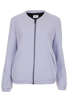 **Neoprene Jacket  By J.W. Anderson For Topshop
