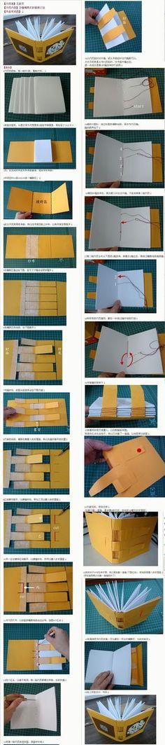 Cross structure binding tutorial