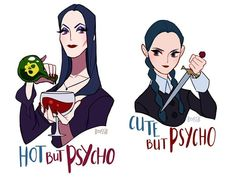 Addams Family Cartoon, Addams Family Quotes, Addams Family Wednesday, Gomez And Morticia, Morticia Addams, Charles Addams, Character Art, Character Design, Adams Family