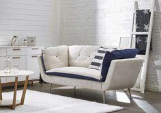 SUVI 3h sohva, Lauritzon Alaska-kangas.