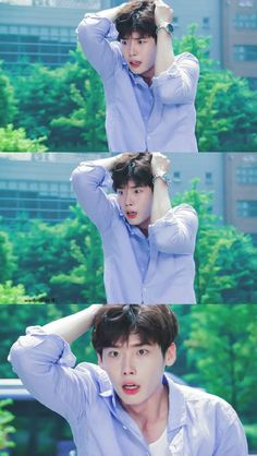 That moment when u are halfway to school and forget ur 8 Pg essay at home Lee Jong Suk Lee Jong Suk Cute, Lee Jung Suk, Lee Jong Suk Wallpaper, Kang Chul, Korean Drama Funny, Korean Male Actors, Lee Bo Young, Han Hyo Joo, Suwon