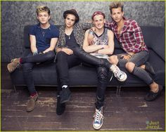 | THE VAMPS CONFIRMED IN FOREST LIVE LINE UP UK FESTIVAL! | http://www.boybands.co.uk