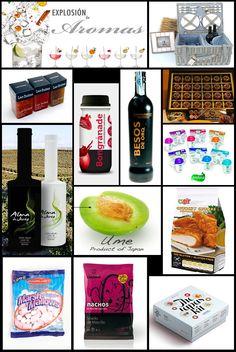 Productos del Salón de Gourmets 2014 Lo mejor de lo mejor, reunidos en un solo evento, una cita para curiosos gastronómicos que se celebra en Madrid-España.