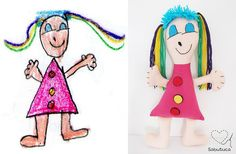 Cynthia, 7 #sabutuca #bonecosimaginados