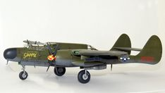 Hersteller: HobbyBoss| Sparte: Historische Flugzeuge | Katalog Nummer: 87261 - US P-61A Black Widow Maßstab: 1:72 | Einzelteile: 91 | Länge: 210mm | Spannweite: 279mm Black Widow, Scale Models, Airplane, Fighter Jets, Aircraft, Creative, World War Two, Catalog, Plane