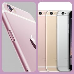 Iphone 6s/Rose Gold