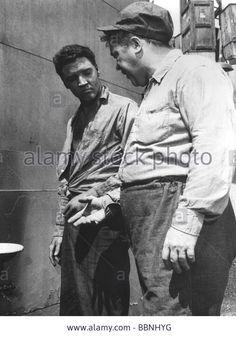 """1957 - Elvis Presley """"Jailhouse Rock"""""""