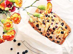 *Starlights in the Kitchen*: [FOOD] Apfel-Heidelbeer Kuchen