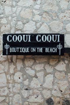 Mini guide to Tulum.....            Coqui Coqui