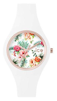 Ice Watch Armbanduhr  ICE.FL.LEG.S.S.15 versandkostenfrei, 100 Tage Rückgabe, Tiefpreisgarantie, nur 99,00 EUR bei Uhren4You.de bestellen