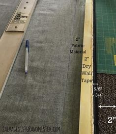 How To Turn My Carpet Remnant Into A Real Rug How To Bind