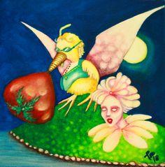 Watercolor Canvas, Watercolor Paintings, Canvas Art, Canvas Size, Small Paintings, Original Paintings, Original Art, International Artist, Artwork Online