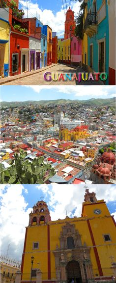 A return visit to the prettiest town I've ever seen: http://bbqboy.net/guanajuato-mexico-prettiest-town-ive-ever/ #guanajuato #mexico